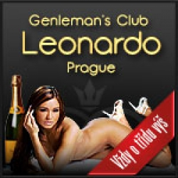 Gentleman's Club Leonardo Prague